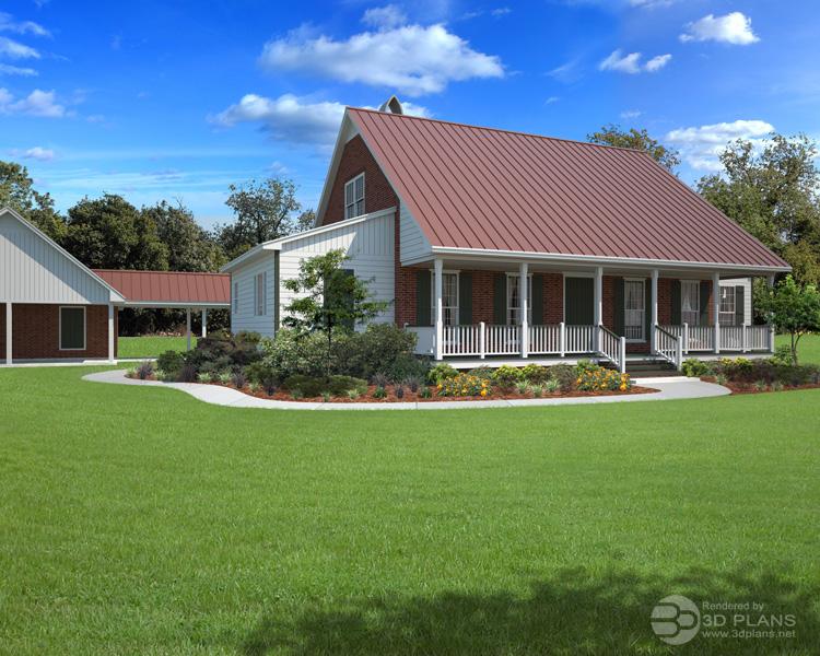 Custom Home Designs Baton Rouge - Home Design Ideas